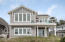 6403 SW Ebb Ave, Lincoln City, OR 97367 - Cape Cod Bayfront Home