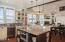 6403 SW Ebb Ave, Lincoln City, OR 97367 - Kitchen