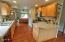 411 SE Neptune Ave, Lincoln City, OR 97367 - Kitchen