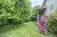 1230 NE Lakewood Dr, Newport, OR 97365 - Backyard