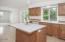 1230 NE Lakewood Dr, Newport, OR 97365 - Kitchen