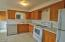 925 NE Commercial St, Waldport, OR 97394 - Kitchen