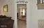 925 SW Dolores Dr, Waldport, OR 97394 - Entrance to Master Bedroom