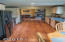 431 NE 10th Ct, Newport, OR 97365 - Back Overview of Kitchen