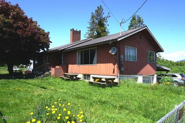 3906 Third Street, Tillamook, OR 97141 - Exterior Street View