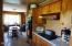 3906 Third Street, Tillamook, OR 97141 - Kitchen