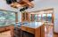 250 Salishan Dr, Gleneden Beach, OR 97388 - Kitchen Island