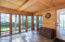 250 Salishan Dr, Gleneden Beach, OR 97388 - Lower entrance and deck