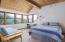 250 Salishan Dr, Gleneden Beach, OR 97388 - Loft bedroom