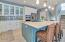 874 SW 8th St, Lincoln City, OR 97367 - Kitchen Island