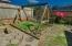 11412 NE Benton St, Newport, OR 97365 - Garden