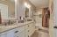 874 SW 8th St, Lincoln City, OR 97367 - Lower Level Bath