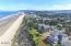 874 SW 8th St, Lincoln City, OR 97367 - Back Aerial Photo