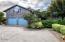 939 NW Highland Dr, Waldport, OR 97394 - IMG_8933 garage side of house 2 sharpen