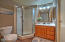 1135 SW Ocean Hills Dr, Waldport, OR 97394 - All New Main Bath