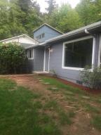 930 NE Alder Street, Toledo, OR 97391 - FRONT OF OFFICE
