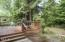 4627 SE Lee Ave, Lincoln City, OR 97367 - Backyard