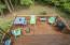 4627 SE Lee Ave, Lincoln City, OR 97367 - Deck