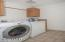 4627 SE Lee Ave, Lincoln City, OR 97367 - Laundry Room