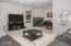 4627 SE Lee Ave, Lincoln City, OR 97367 - Living Room