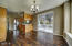 1135 SW Ocean Hills Dr, Waldport, OR 97394 - Beautiful Hardwood Flooring