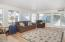 5160 NW Keel Ave, Lincoln City, OR 97367 - Living Room
