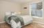 5160 NW Keel Ave, Lincoln City, OR 97367 - Main Level Bedroom