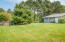 11710 NE Beverly Dr, Newport, OR 97365 - Yard