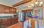 3315 SW Anchor Ave., Lincoln City, OR 97367 - Dining & Kitchen