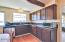 3315 SW Anchor Ave., Lincoln City, OR 97367 - Gorgeous Kitchen