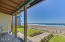 3315 SW Anchor Ave., Lincoln City, OR 97367 - Garden Level Covered Deck