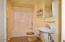 6417 SW Galley Ave, Lincoln City, OR 97367 - Full bath