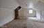 6417 SW Galley Ave, Lincoln City, OR 97367 - Upper level bdrm 3
