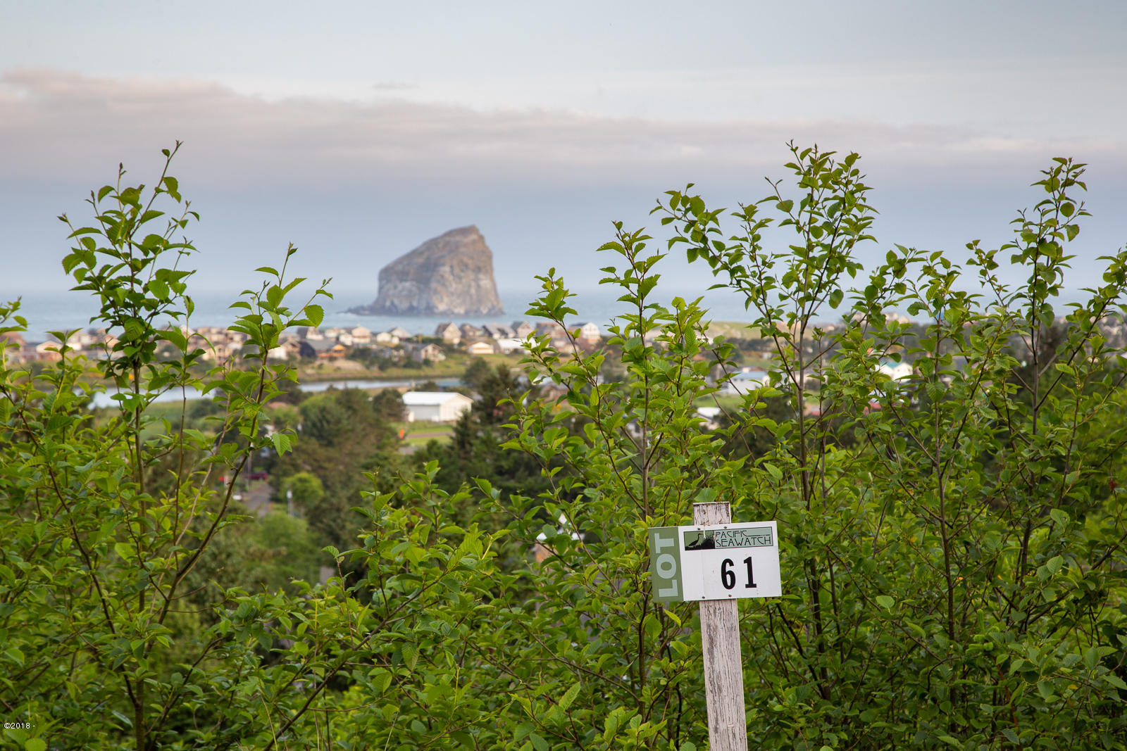 LOT 61 King Fisher Loop, Pacific City, OR 97135 - Lot 61