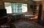 3329 E Five Rivers Rd, Tidewater, OR 97390 - Living Room