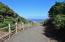 LOT 30 Lincoln Shore Star Resort, Lincoln City, OR 97367 - Path to Beach
