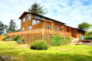 8911 NW Seal Rock St., Seal Rock, OR 97376