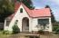 3345 E Alsea Hwy, Waldport, OR 97394 - Just painted Cottage!