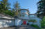 142 SE Back Bay Dr, Newport, OR 97365 - Front of Home