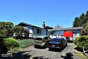 3553 NE Surf Dr, Lincoln City, OR 97367 - Cover