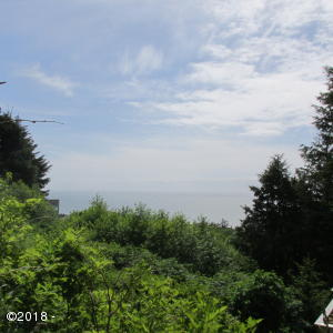 TL 7600 Hanley Drive, Yachats, OR 97498 - Ocean view lot