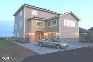 1415 SW Coast Ave, Lincoln City, OR 97367 - OC10 Front