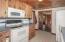 1776 NE 14th St, Lincoln City, OR 97367 - Kitchen