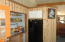 214 NE Camp One Rd, Yachats, OR 97498 - Kitchen area