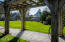 691 SW 26th Ln, Lincoln City, OR 97367 - Vine Covered Walk-way