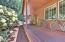 430 SW Wakonda Beach Rd, Waldport, OR 97394 - Covered Front Porch
