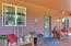 430 SW Wakonda Beach Rd, Waldport, OR 97394 - Front Door