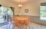 430 SW Wakonda Beach Rd, Waldport, OR 97394 - Dining Area