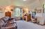 430 SW Wakonda Beach Rd, Waldport, OR 97394 - Den or Guest Room