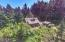 430 SW Wakonda Beach Rd, Waldport, OR 97394 - Property Surrounded by Forest